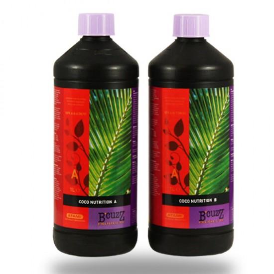 B'cuzz Coco Nutrition B Atami