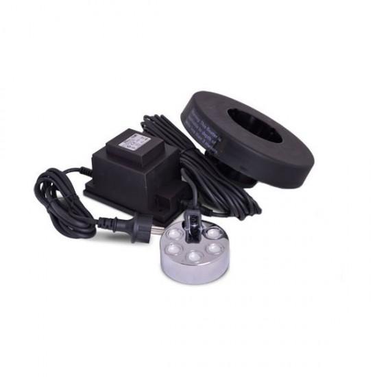 Humidificador Mist Maker 5 disco con flotador