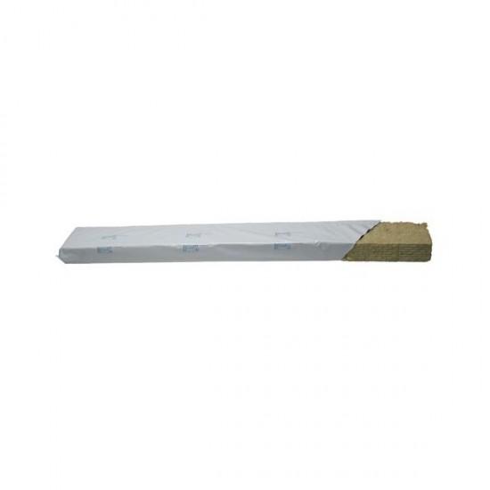 Slab Lana de roca 100x15x7,5cm