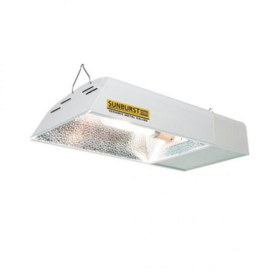 Kit Iluminación Sunburst LEC 315 (Balastro + Reflector + Bombilla)