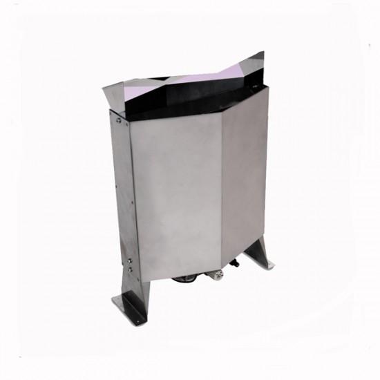Generador de CO2 LP 4kW para propano-butano SuperPro