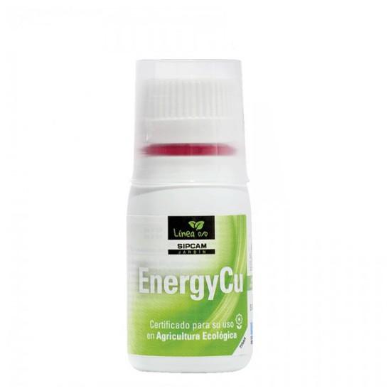 Fungicida Corrector Cu Energy CU Sipcam Jardin