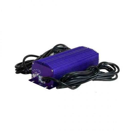 DESCATALOGADO Balastro electronico Lumatek 600W Dimmable