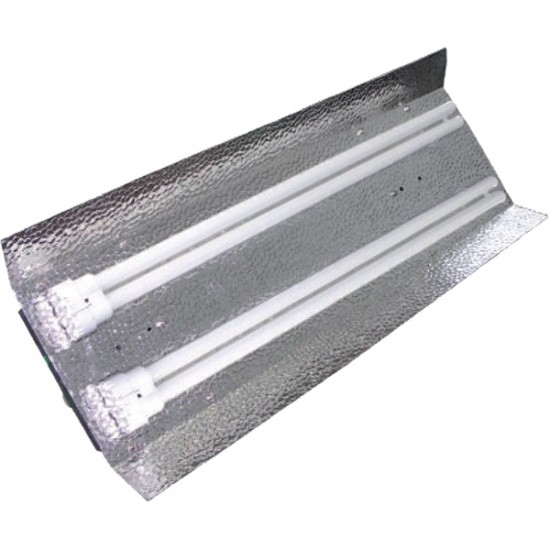 Propagador Elektrox 2x55w con tubos