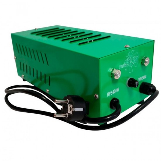 Balastro electromagnético 400w PURE LIGHT