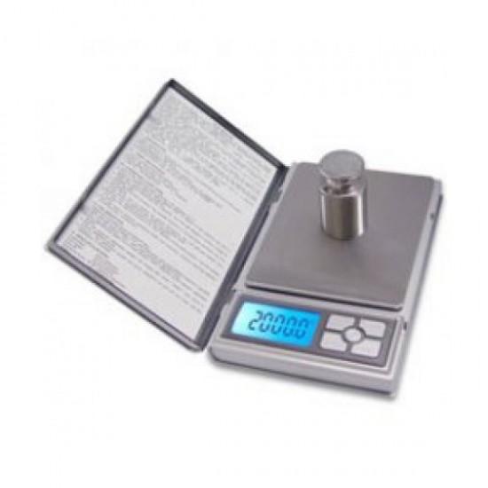 Báscula Kenex Cargo 2gr/50kg