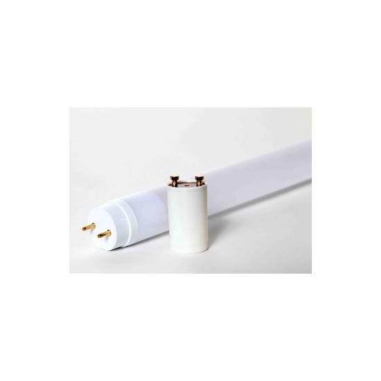 tubo led 9w 600mm t8 865