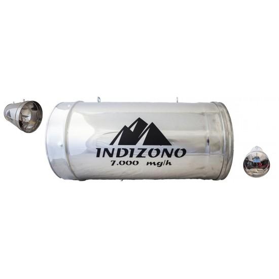 Generazor de Ozono Indizono