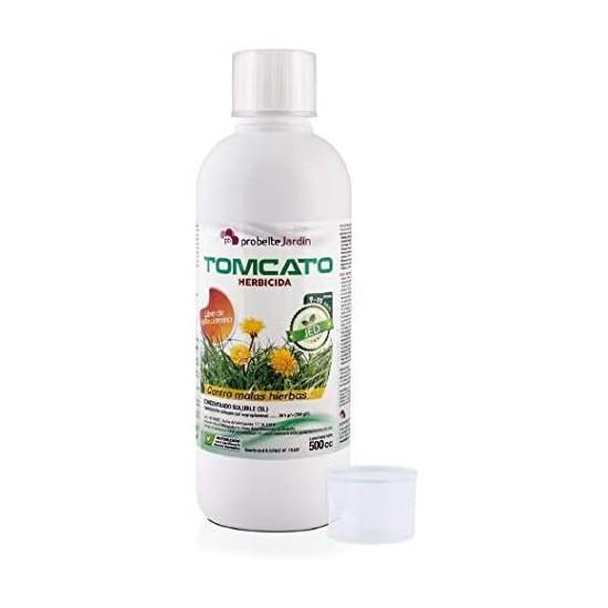 Herbicida Tomcato Probelte Jardin
